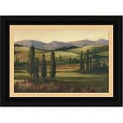 Traditional Tuscan Landscape I