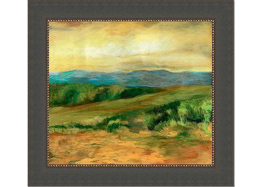 Accessories - Desert Landscape