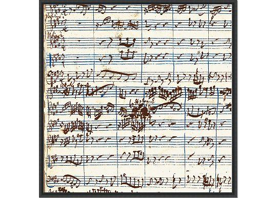 Accessories - Mozart Symphony II