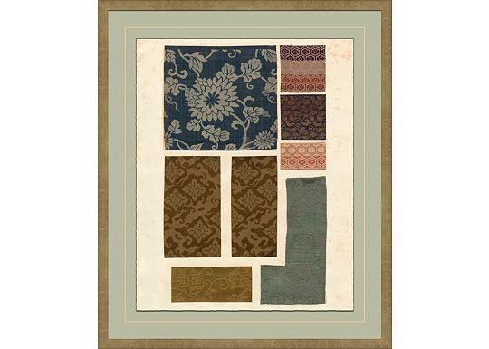 Accessories - Textiles D