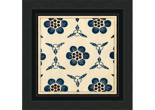 Accessories - Japanese Textiles Designs C