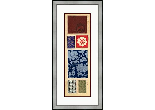 Accessories - Vertical Asian Textiles A