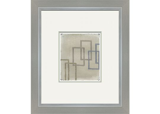 Accessories - Skinner Abstracts I B
