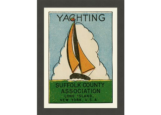 Accessories - Suffoir County Yachting