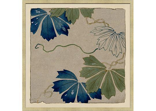 Accessories - Kimono Designs B