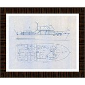 Designs for Cruises in Navy C