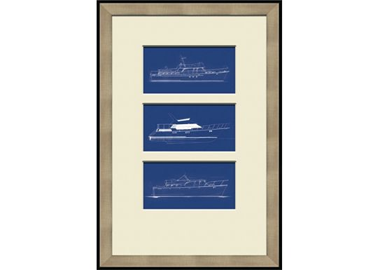 Accessories - Triptych Designs for Cruisers in Navy B