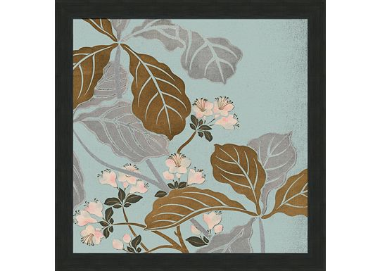 Accessories - Botanical Textile Design A