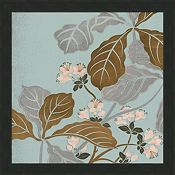 Botanical Textile Design B