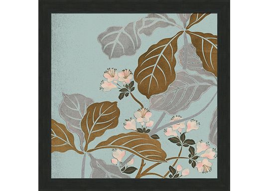 Accessories - Botanical Textile Design B