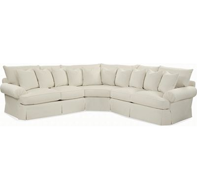 Portofino Sectional (1293-01)