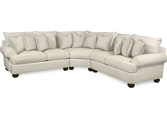 Portofino Sectional (1313-02)