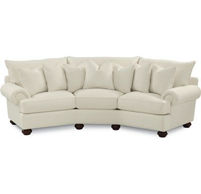 Portofino Wedge Sofa (1293-01)