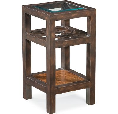 Canyon Grove - Accent Table