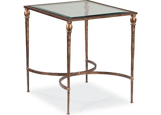 Stiletto - End Table