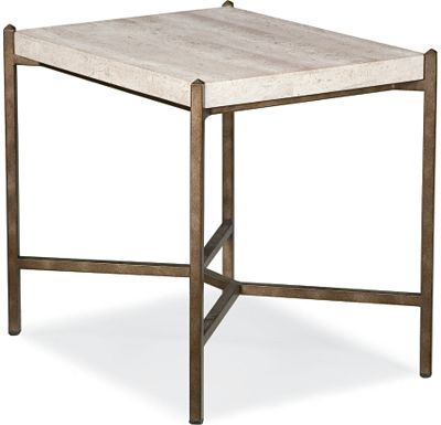 Cachet - End Table