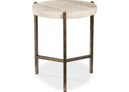 Cachet - Round Accent Table