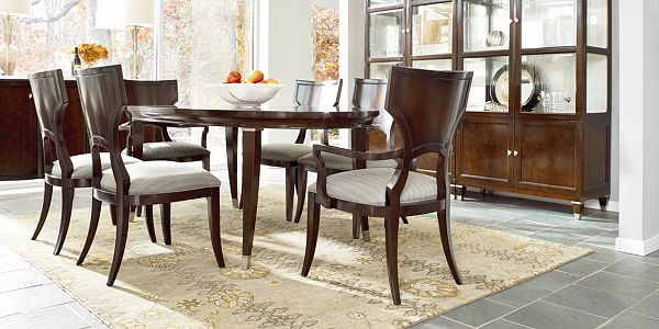 Thats The Magic Of Spellbound Dining Room Furniture By Thomasville