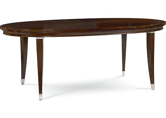 Spellbound - Oval Dining Table