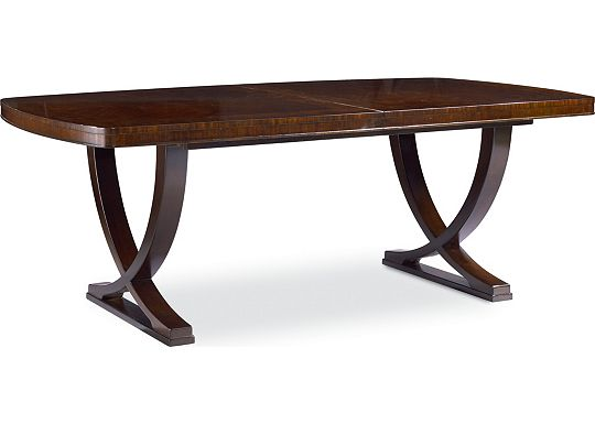 Spellbound - Double Pedestal Dining Table