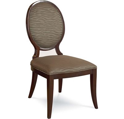 Spellbound - Upholstered Side Chair