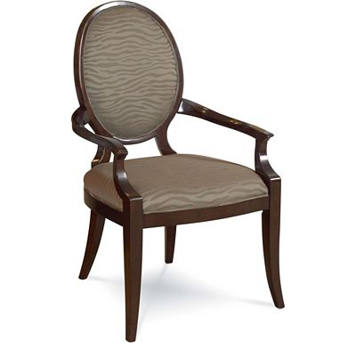 Spellbound - Upholstered Arm Chair
