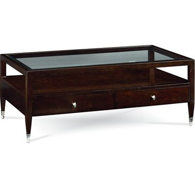 Spellbound - Rectangular Cocktail Table