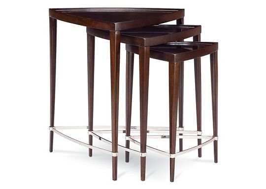 Spellbound - Nesting Tables