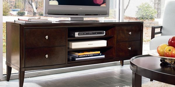 Media Consoles by Thomasville Furniture