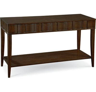 Blueprint - Sofa Table