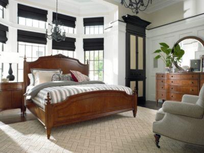 Thomasville Mahogany Bedroom Furniture Trend Home Design