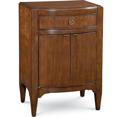 Sloane - Door Night Stand