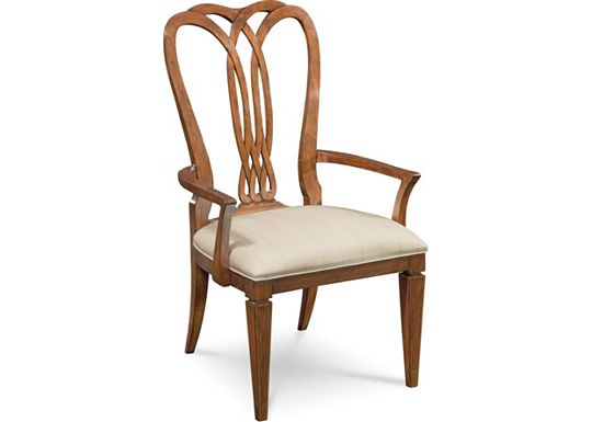 Sloane - Arm Chair