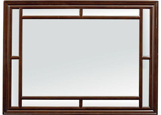 Lantau - Mirror