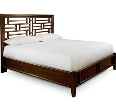 Lantau - Panel Headboard (King/Cal. King)