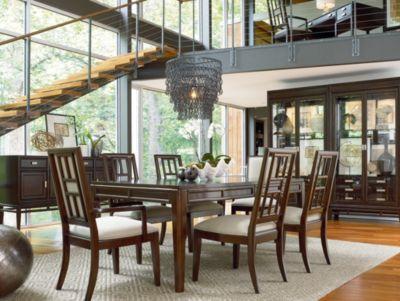 lantau dining room furniture by thomasville furniture