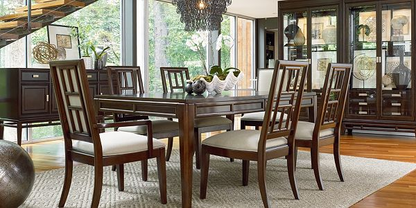 lantau dining room furniture by thomasville furniture