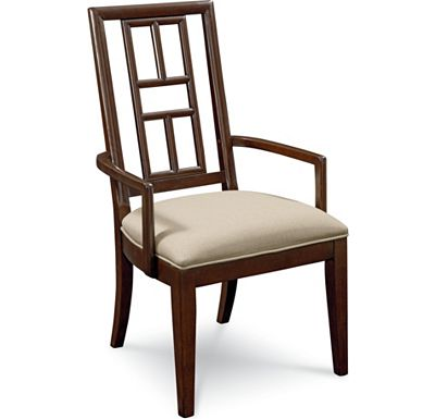 Lantau - Arm Chair