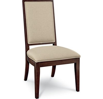 Lantau - Upholstered Side Chair