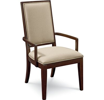 Lantau - Upholstered Arm Chair