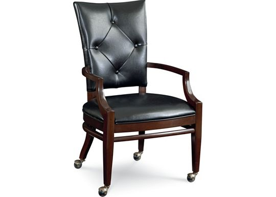 Lantau - Desk Chair