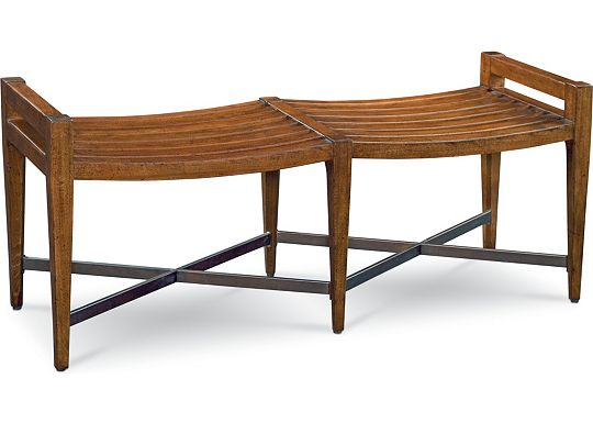American Anthem - Bed Bench