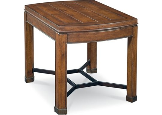 American Anthem - End Table