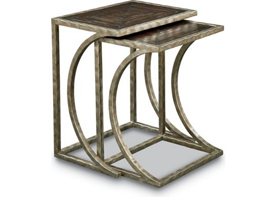 Banyon Bay - Nesting Tables