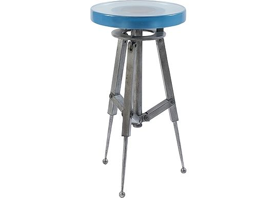 Modern Artefacts - Morgan Accent Table