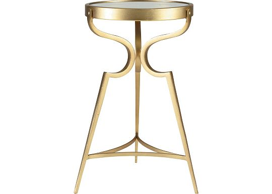 Modern Artefacts - Kissane Drinks Table
