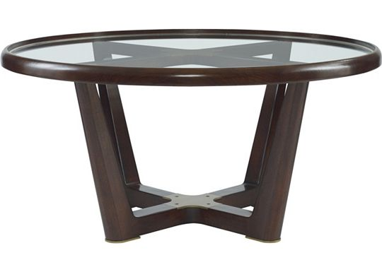Modern Artefacts - Varick Cocktail Table