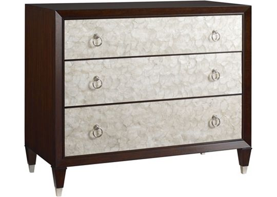 Modern Artefacts - Visaya Drawer Chest