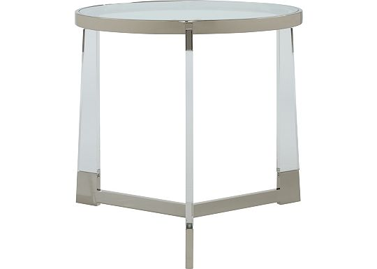 Modern Artefacts - Harlow Side Table