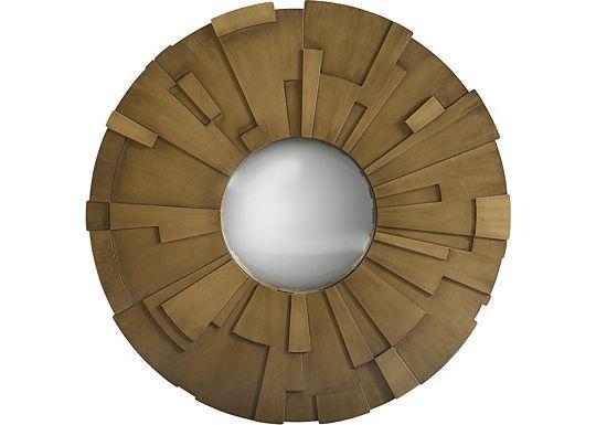 Modern Artefacts - Odyssey Mirror